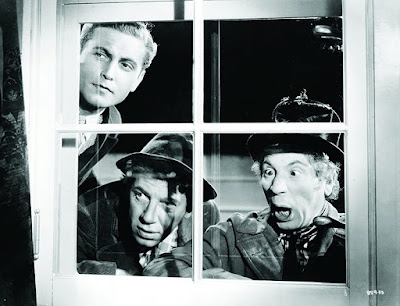 A Night At The Opera Marx Brothers Image 10