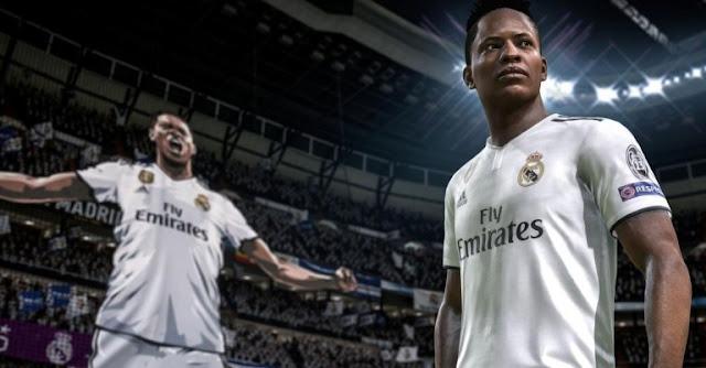 الكشف رسميا عن القائمة النهائية للمقاطع الموسيقية داخل لعبة FIFA 19
