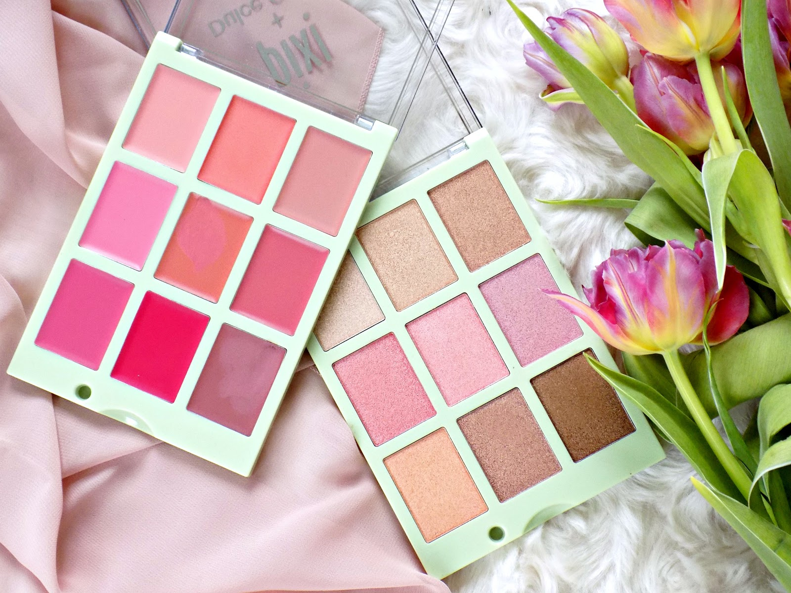 Pixi + Dulce Candy Collection