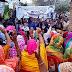 নওগাঁ পৌর নির্বাচন আওয়ামী লীগের মেয়র প্রার্থীর প্রচারণা শেষে পথসভা অনুষ্ঠিত