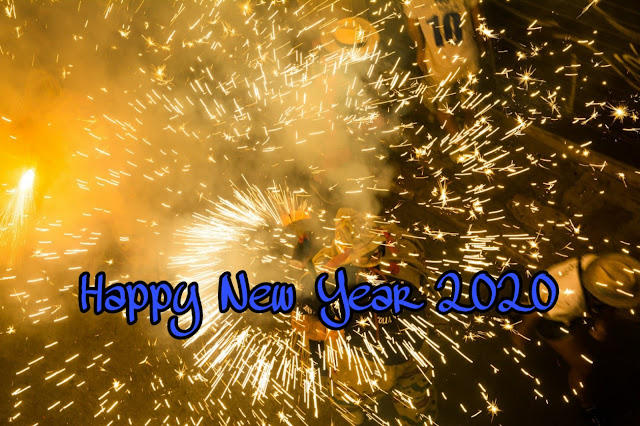 Happy new year images in hd 2020