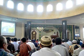 Keistimewaan Hari Jum'at Untuk Umat Muhammad