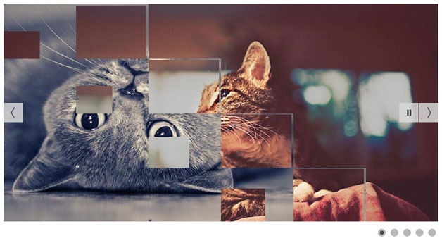 How to add a Responsive Slideshow Widget to Blogger