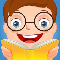 I Read - basic primer app