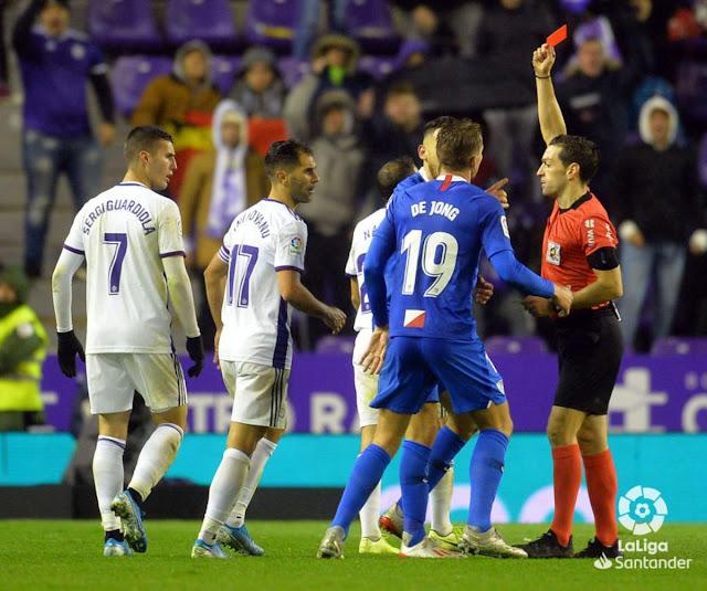 Sevilla FC tarjetas
