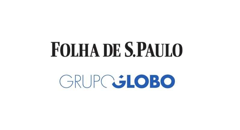 Folha e Globo decidem não enviar mais repórteres para a frente do Alvorada