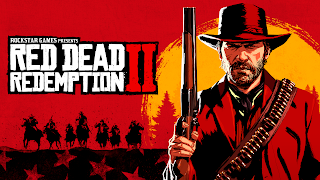 Gambar Poster Red Dead Redemption II