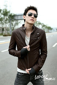 seven domu sk14 leather jacket