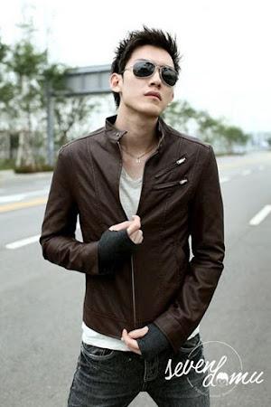 seven domu sk14 leather jacket