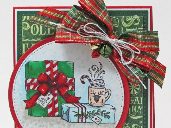Easy Christmas Card