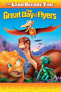 Watch The Land Before Time XII: The Great Day of the Flyers (2006) movie free online