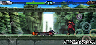 MUGEN ANIMES CLIMAX ANDROID APK 2021