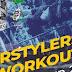 У Харкові за кубок Barstylers Workout clubs поборються атлети з усієї країни