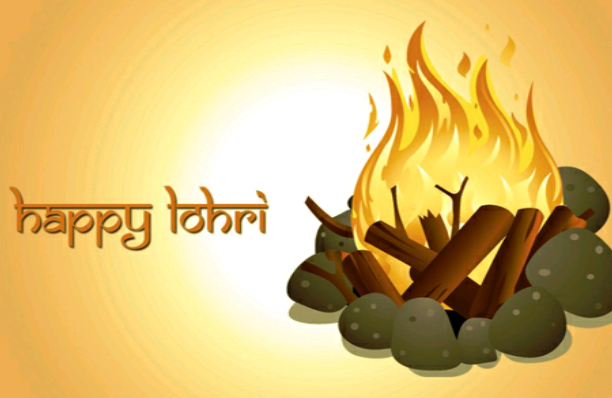 Top happy lohri 2018 images gifs greetings for whatsapp and facebook happy lohri greeting image m4hsunfo