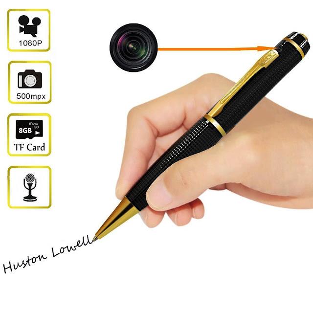 Pen Camera Online