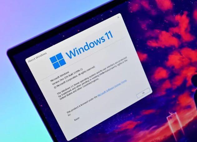 تكشف, Microsoft, عن, Windows 11, على, انه, ترقية, مجانية