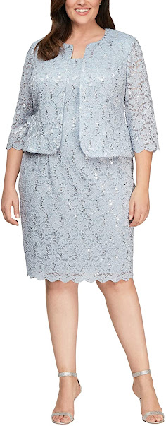 Best Plus Size Mother of The Groom Dresses With Jackets