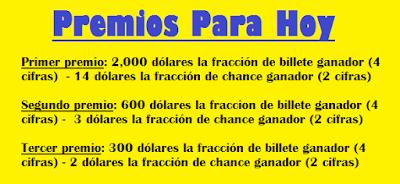 premios-para-hoy-loteria-domingo-3-enero-2016