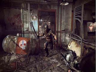 DOOM 4 Game Download Highly Compressed