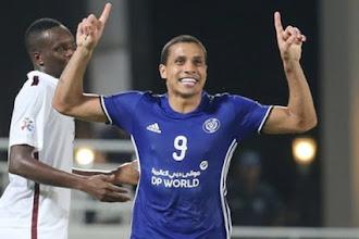 Pemain Brazil Berpaspor Indonesia Dinobatkan Sebagai Player of The Week Liga Champions Asia