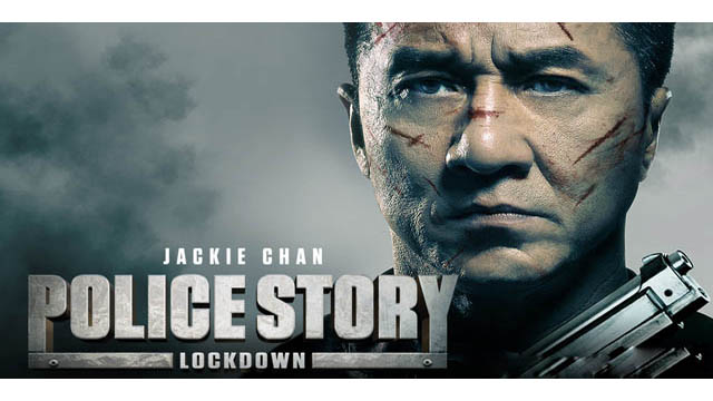 Police Story: Lockdown (2013) English Movie 720p BluRay Download
