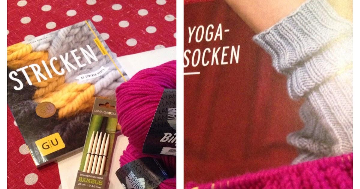 Yoga Socken Für Dummies Teil 1