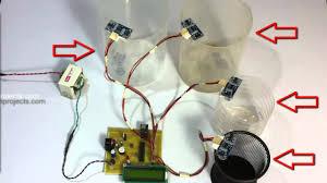 IOT Garbage Monitoring System