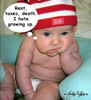 Bayi Lucu Lucu