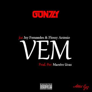 Gunizzy – Vem (feat. Jay Fernandes & Flossy Arsénio) ( 2019 ) [DOWNLOAD]