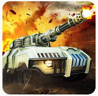 Tank Battle: 3D Tank Wars - Online Tank Games v1.16 Mod Apk Mega Mod