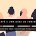 Um café e uma dose de feminismo: precisamos falar sobre a romantização dos homens abusivos