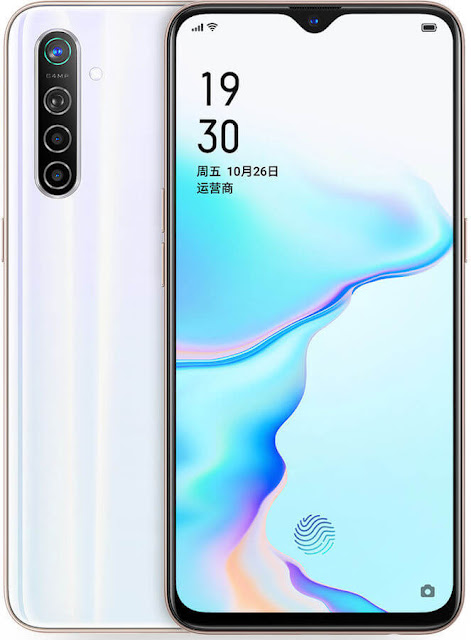 Oppo K5 Full Specifications & Features