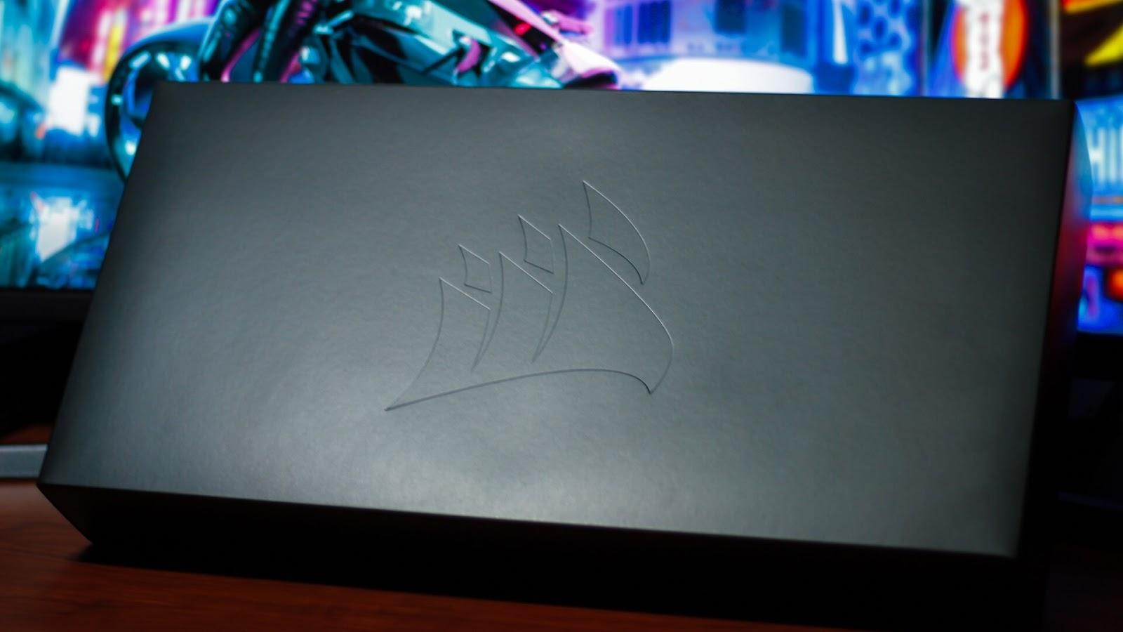 مراجعة لوحة مفاتيح الكيبورد Corsair K95 RGB Platinum SE