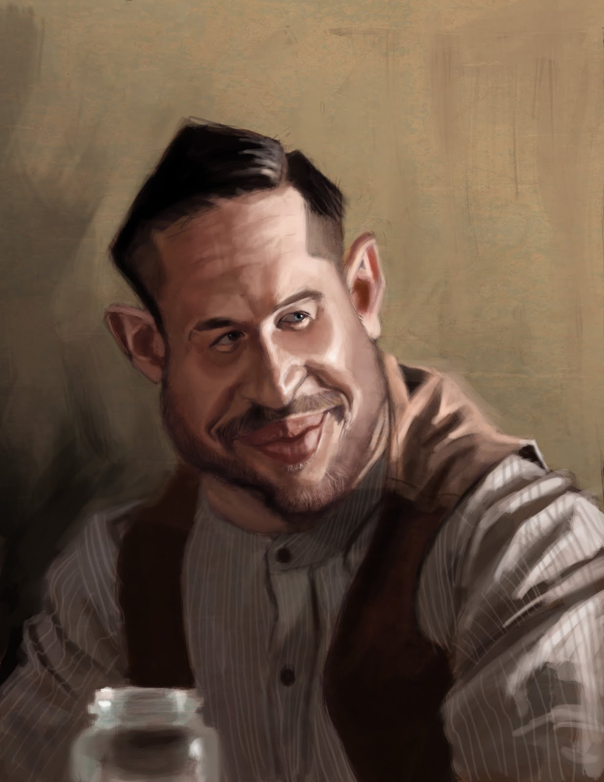 tom hardy lawless hairstyle name hair