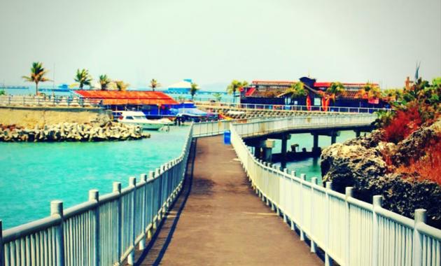 WBL Lamongan Wisata Bahari Lamongan