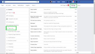 Cara Menambahkan Admin Fanspage Facebook Dengan Cepat dan Mudah