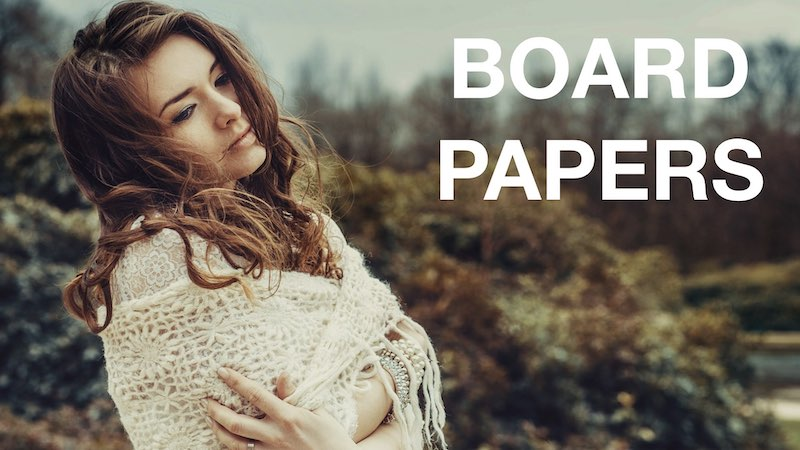 BOARD PAPERS SSC MAHARASHTRA BOARD 10TH STANDARD SYLLABUS 2020