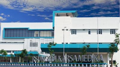 Lowongan Kerja Analis Kesehatan Di Rumah Sakit Unggul Karsa Medika Bandung
