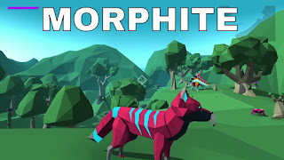 تحميل لعبة العالم المفتوح Morphite اموال غير محدودة! للاندرويد + اخر تحيث (تعمل بدون نت)
