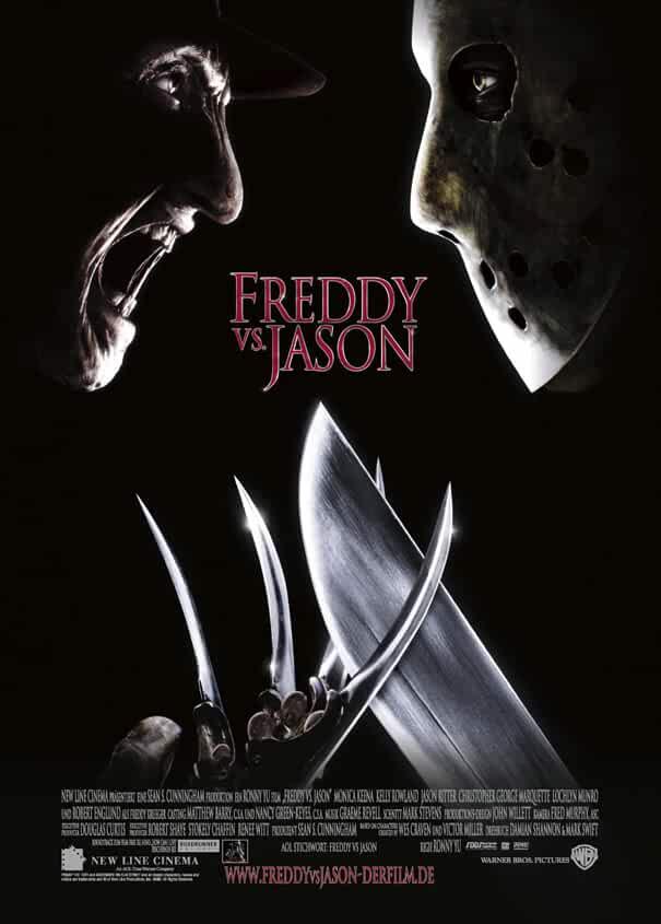 Freddy vs. Jason 2003 x264 720p Esub BluRay Dual Audio English Hindi GOPI SAHI