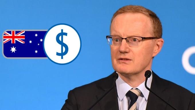 حركه منتظره على الدولار الاسترالى تزامنا مع قرار الفائدة الصادر عن البنك المركزى الاسترالي