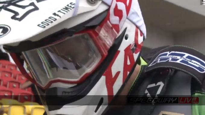 USA - Max Ruml győzelmével ért véget az első  Pro Speedway Race  Bakersfieldben