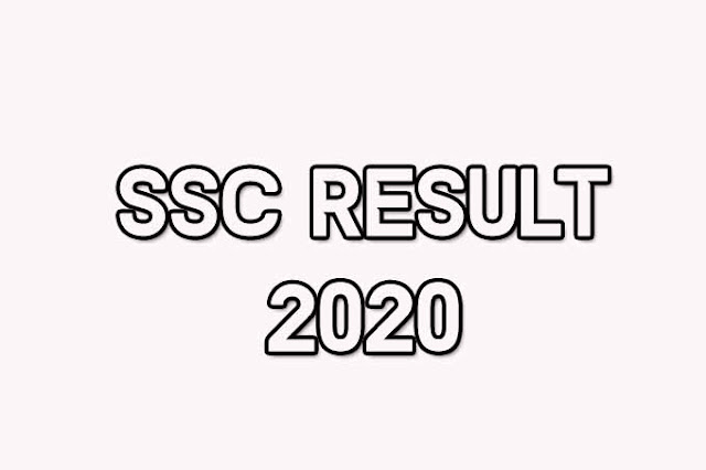 SSC Result 2020 | Published On 31st May 2020