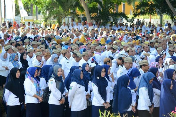 Gubernur Gorontalo Intruksikan Darurat Bahasa Gorontalo