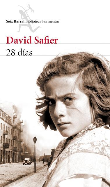 28 días, de David Safier