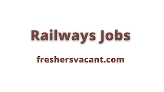image results as Railway jobs