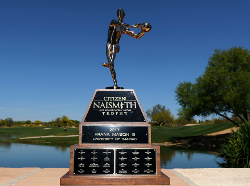 Naismith Trophy,  College basketball ,  Men's Player of the Year,  Award,  Winners, List.