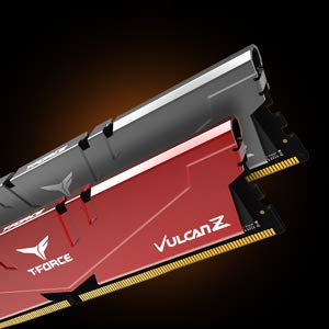 Teamgroup Vulcan 16DB DDR4 Ram Kit