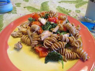 fancy momblog organic dish