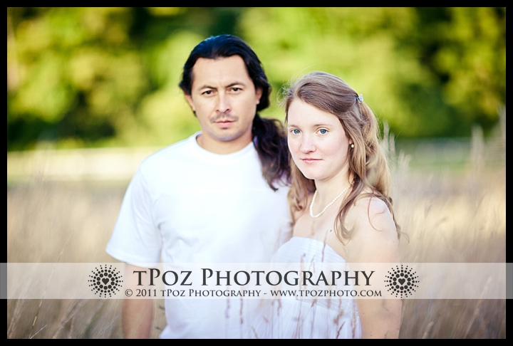 cromwell valley park maternity session